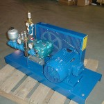 cat high pressure pump