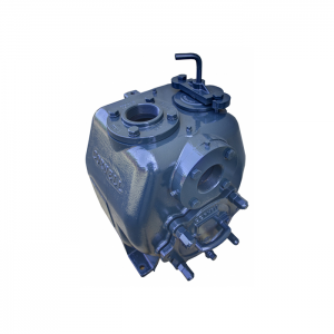 Self Priming Pumps – D L  Thurrott